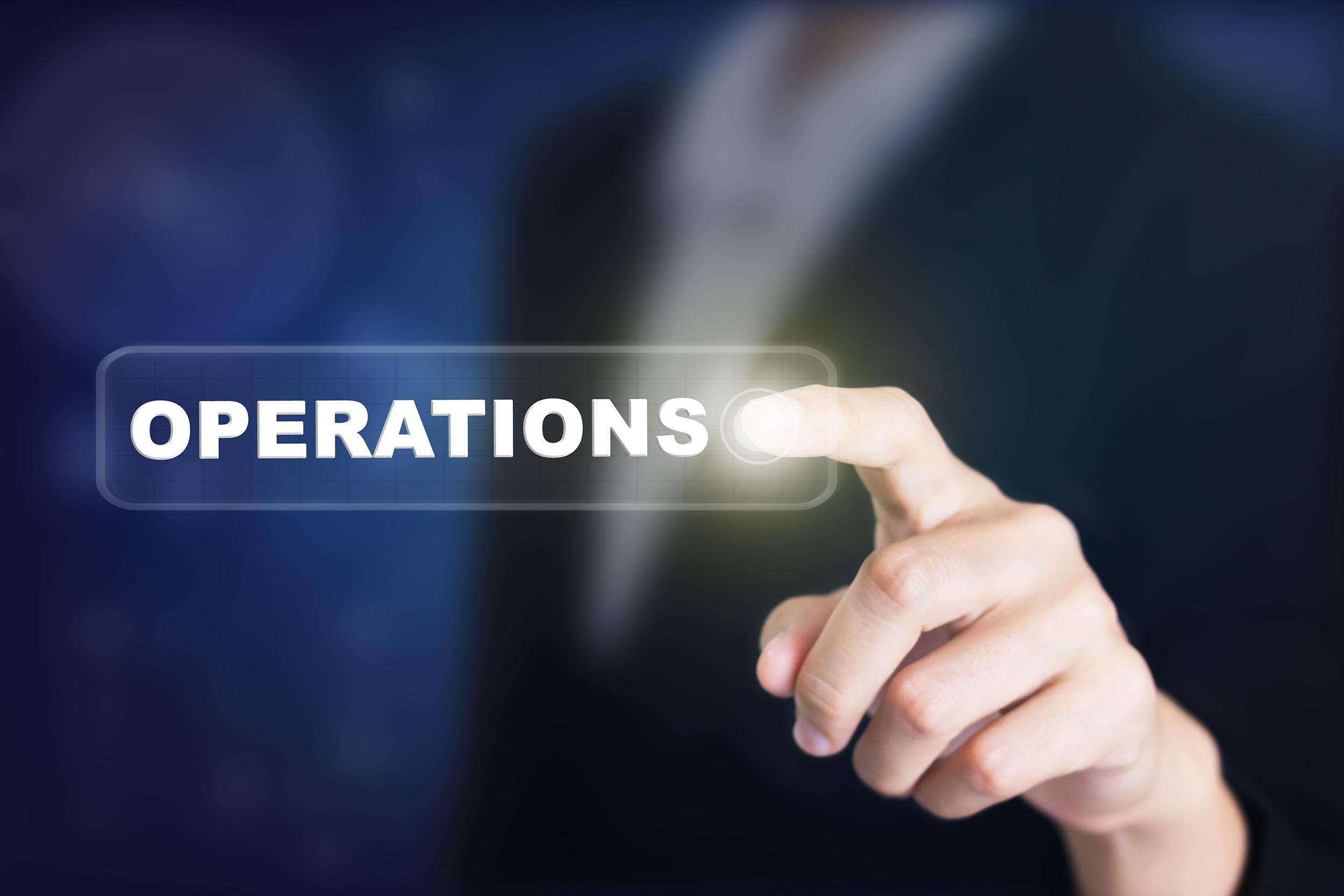 DIRECTEUR (DIRECTRCE) DES OPÉRATIONS – VAL-D'OR